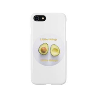 Little things  Smartphone cases