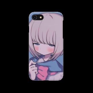 UNA MASUDAのおがみのケ〜ス Smartphone cases