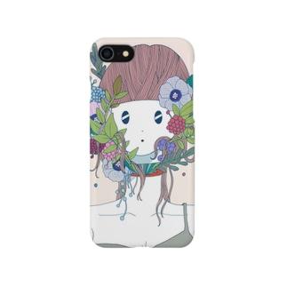 花をあなたに Smartphone cases