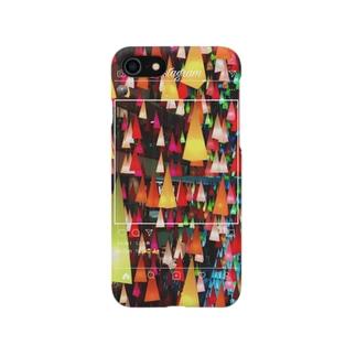 インスタ風picture Smartphone cases