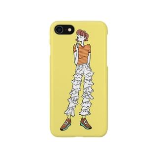 0603 Smartphone cases