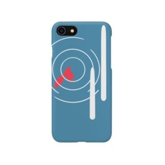 すずしい Smartphone cases