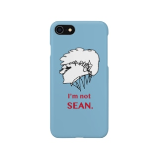 I'm not SEAN. Smartphone cases