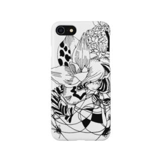 hazuki / hitotose Smartphone cases