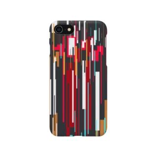 あめのひのよる Smartphone cases