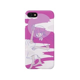 お姫さまにないしょだよ Smartphone cases