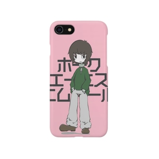 1万人記念アイテミング Smartphone cases