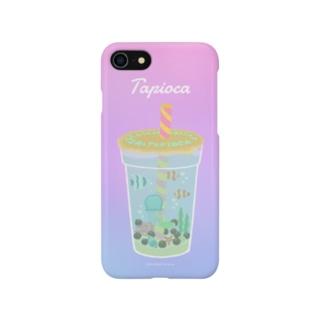 ジューシータピオカ JuiseaTapioca Smartphone Case