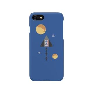 TABEMONO SPACE Smartphone cases