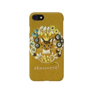 (iphone)きみは王様 Smartphone cases