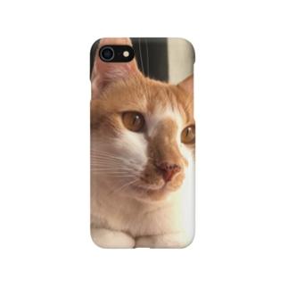 GAGAちゃん柄スマホケース(iPhone 7/8) Smartphone cases