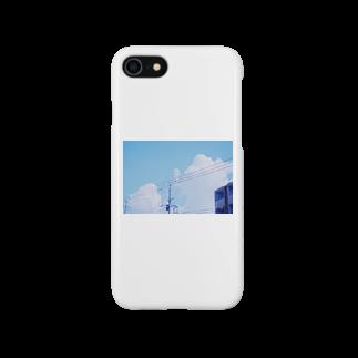 Yuruの空 Smartphone cases
