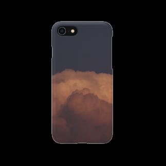 San_teraのてんごく Smartphone cases