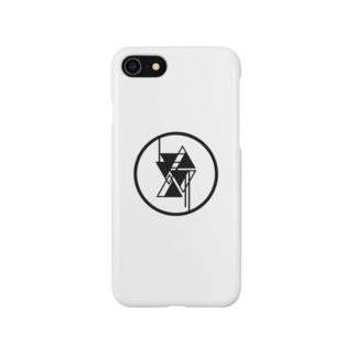 Ï∞n(イオン)のEgyptian Triangle Smartphone cases