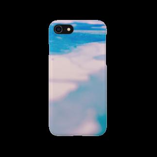 来世はふとん屋さんの甘いみずたまり Smartphone cases