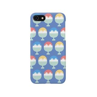 ペンギンちゃん Smartphone cases