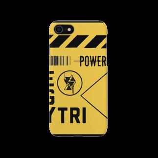 Ï∞n(イオン)のConstruction Smartphone cases
