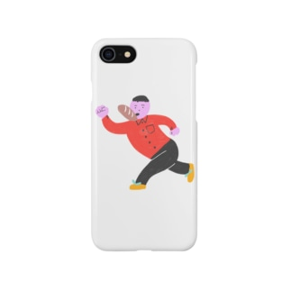 ちこくちこく Smartphone cases