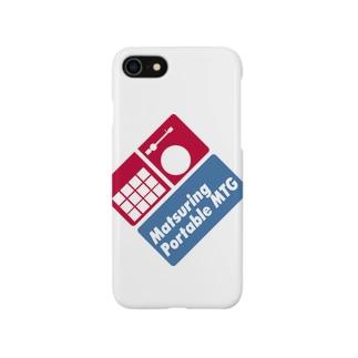 matsuring  portable   Smartphone cases