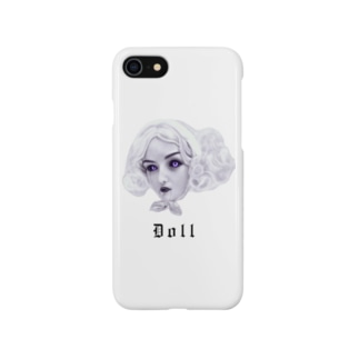 Doll Smartphone cases