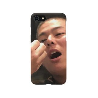 アッー!ラグナロク Smartphone cases
