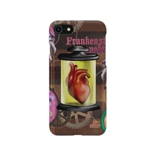 Frankenstein's Daughter Smartphone cases