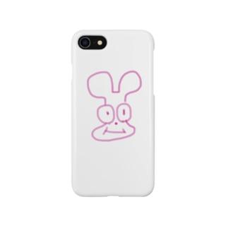 ねずみボーイ Smartphone cases
