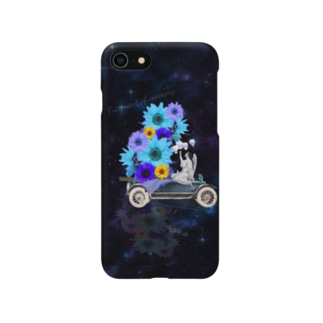Fragment of memory. Smartphone cases