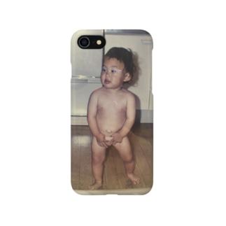 ちん Smartphone cases