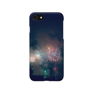 電光石火 Smartphone cases