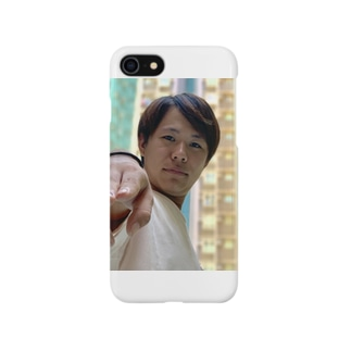 諸岡くん Smartphone cases