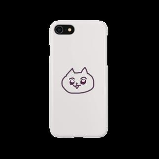 Mashiのねっこ Smartphone cases
