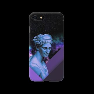 hemhemのイケてるvaporwave Smartphone cases