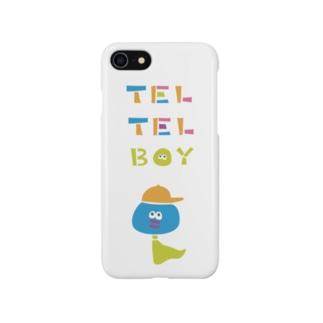 TTBOY Smartphone cases