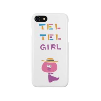 TTGIRL Smartphone cases