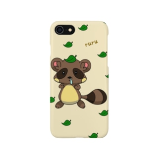 るるすまほ Smartphone cases