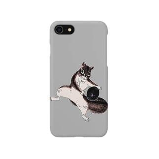 H O U S A K U  (rb12) Smartphone cases