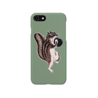 H O U S A K U  (rb3) Smartphone cases