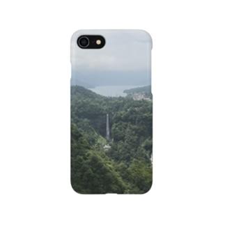 スマホケース~日光~ Smartphone cases