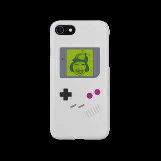 HRYMのあ!野生のマヤコが飛び出してきた Smartphone cases