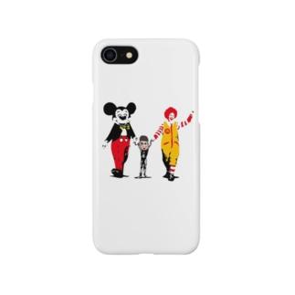 新たなスター誕生 Smartphone cases