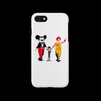 HRYM△の新たなスター誕生 Smartphone cases