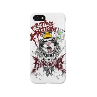 チャリティグッズ*halloweenferret Smartphone cases
