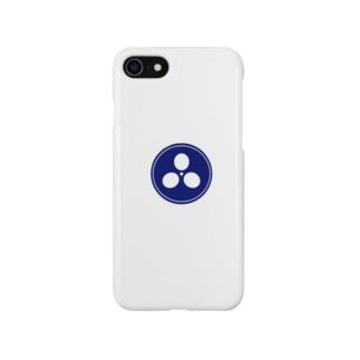 糀屋 米の花  Smartphone cases