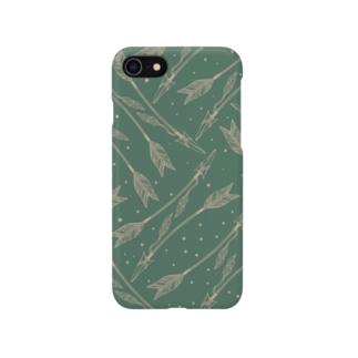 arrow | S-joker Smartphone cases