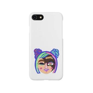 ネオ-NEO- Smartphone cases
