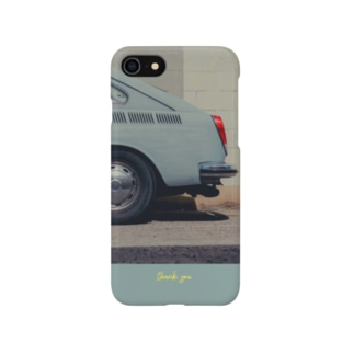 レトロカー | S-joker Smartphone cases