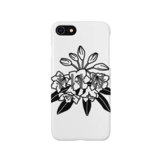 威風 Smartphone cases