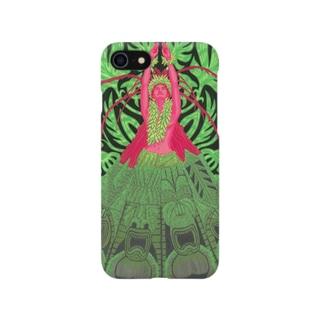 ハワイ/ペレ Smartphone cases