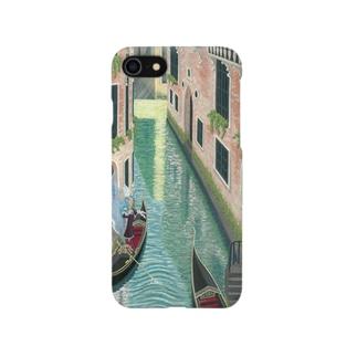 ヴェネツィア/マスカレード Smartphone cases